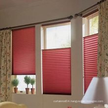 Honeycomb Blinds Fabric Modern Design Hot Sale Lace Pleated Window Blinds