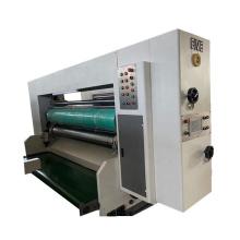 Cardboard die Cutter Machine Computer Control corrugated Fast Speed factory
