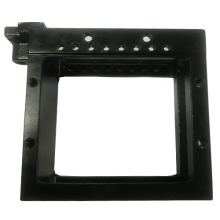CNC Flachstrickmaschine Nadelauswahlrahmen