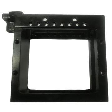 CNC Flat Knitting Machine Needle Selector Frame