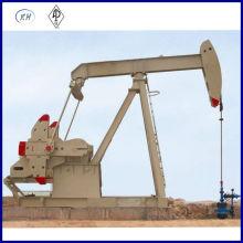 API 11E Oilfield Produção Óleo Beam Jack Pump