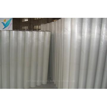 5 * 5 75g Wand Glas Faser Stoff