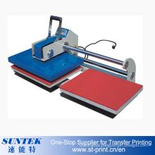 110//230/380V Heat Press Upglide Pneumatic Transfer Machine