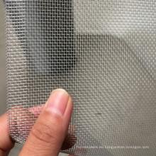 Malla de aluminio para detección de insectos y mosquitos (18 * 16)