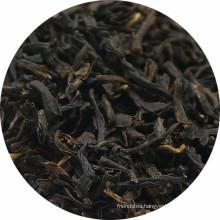 Yunnan black tea leafs factory supply Black Tea