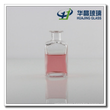 Square Shaped Diffuser Glass Bottle 90ml
