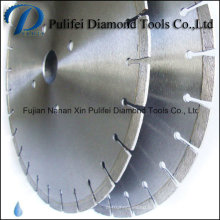 Stone Cutting Tools Diamond Saw Blade for Granite Marble Concrete