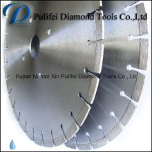 Камень режущие инструменты лезвия алмазной пилы для гранита мрамора бетона