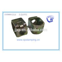 Pièces d'estampage de métal de haute qualité pour terminaux d'instruments accessoires
