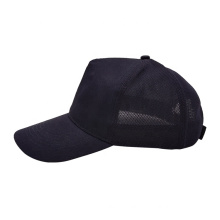 Multi-Color Cotton Mesh Trucker Cap Promotion Advertising Baseball Sports Caps for Adults