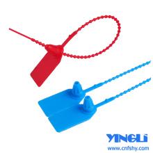 Регулируемые пластиковые пломбы безопасности для средних условий эксплуатации (YL-S250S)