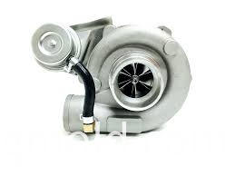 Turbo Charger Aluminum Casting