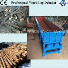 Débogueur de bois utilisé