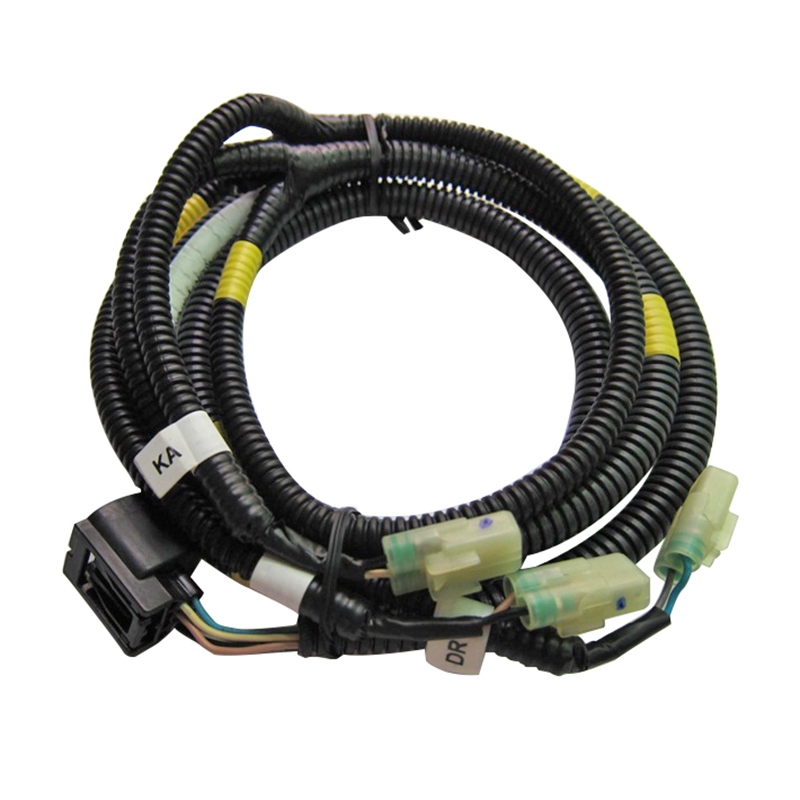 Obd Connector Wire Harness