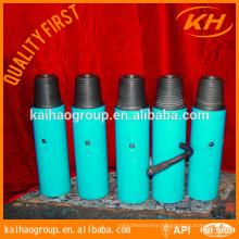 API Oilfield 15000psi 168mm Upper Kelly Valve
