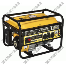 5.5HP single cylinder 4-stroke air-cooled gasoline generator