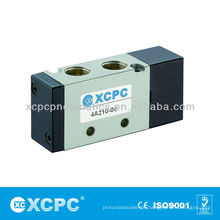 4a-Serie pneumatische Steuerventil Ventil-Air Control