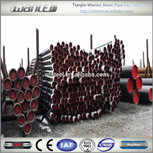 API 5L API 5CT J55 K55 N80 L80 P110 oil casing and tubing