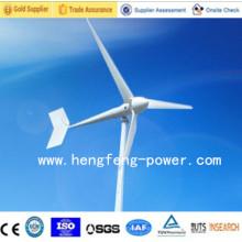 3kW kleine Windgeneratoren