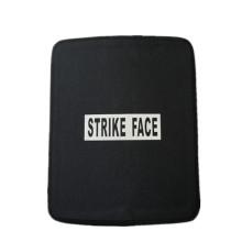Plaque anti-balles NIJ IV STAND ALONE PE + SIC
