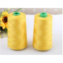 High Tenacity 100% Ployester Sewing Thread Yarn