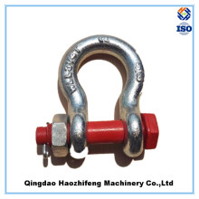 Bolt Type Anchor & Chain Shackles