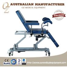 Australischer Hersteller CE genehmigt GUTER PREIS Behandlung Bett Chiropraktik Tabelle orthopädische Untersuchung Tabelle