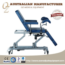 Australian Manufacturer CE Approved GOOD PRICE Treatment bed Chiropractic Table Orthopedic Examination Table