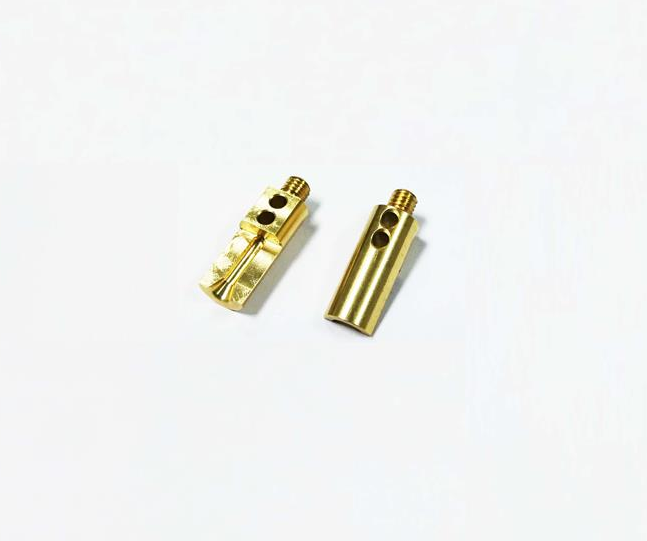 Brass Stainless Steel
