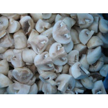 Champignon De Cogumelo Em Salmoura Inteira / Cortada