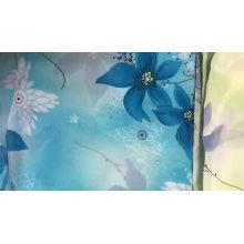 подкладка из полиэстера вельбоа, подкладка для платьев