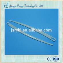 Gancho de amniotomia de plástico de alta qualidade curvado