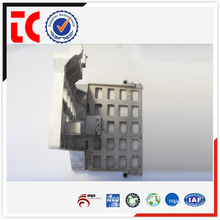 High quality precision die cast manufacturer in China 2015 Hot sales Casting bracket for projector component