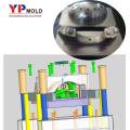 Ningbo Yuyao ferro a vapor eletrônico fabricante de moldes de tampa