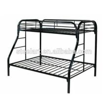 Casa cama estilo geral uso Queen size design de cama de aço