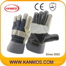 Продажа Кожаные изделия Промышленные перчатки безопасности (310014)
