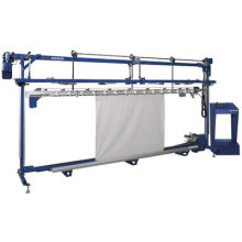 Eisenkolb AGA-2300DP / DPX-Serie Vorhangschneidemaschine