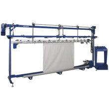 Machine de découpe de rideau Eisenkolb AGA-2300DP / DPX-series