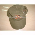 100% cotton unstructured kids cap/ children cap hat