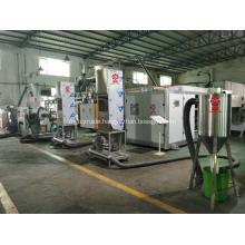 Plastic Recycling Machine PE Granulator Machine