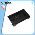 BAREP BAO-002 PA6 + 30% plaque murale américaine interrupteur en plastique couvercle
