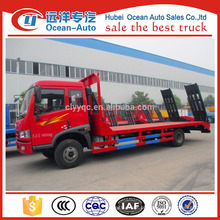 FEW 4 * 2 plataforma elevatória de tesoura montada em camião