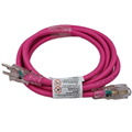 All Weather 100ft SJTW 14 3 extension cord