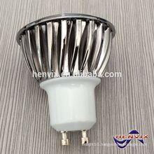 Wholesale price 5w GU10 led spotlight dimmable