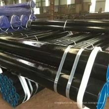 Nahtloses Rohr ASTM A106 Gr B