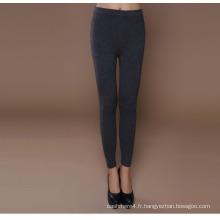 Yak Laine / Yak Cachemire / Pantalon En Laine Tricotée / Vêtement / Textile / Tissu