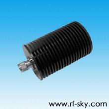 50Вт округлость в DC-6 ГГц 50 Вт N Тип мощность ВЧ эквивалент нагрузки
