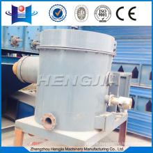 Best quality biomass pellet burner for 2.0T boiler