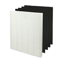 Home H13 HEPA Filters 113050 Winix Replacement Filter C for WINIX P150 B151 Air Purifier