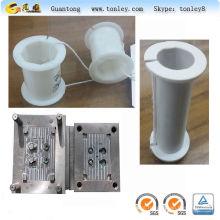 Carretel de pipa de plástico ABS, kite Material PP lidar com molde de injeção